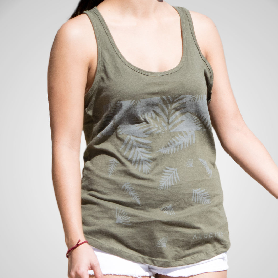 Falling Ferns (Women's)