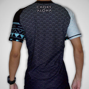 Ocean Vibes Rashguard Collaboration