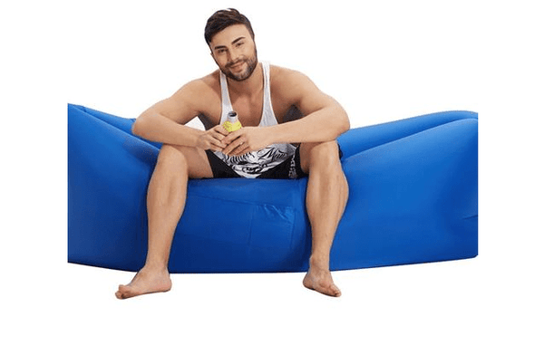 BEST DANG! Lazy Banana Air Sofa