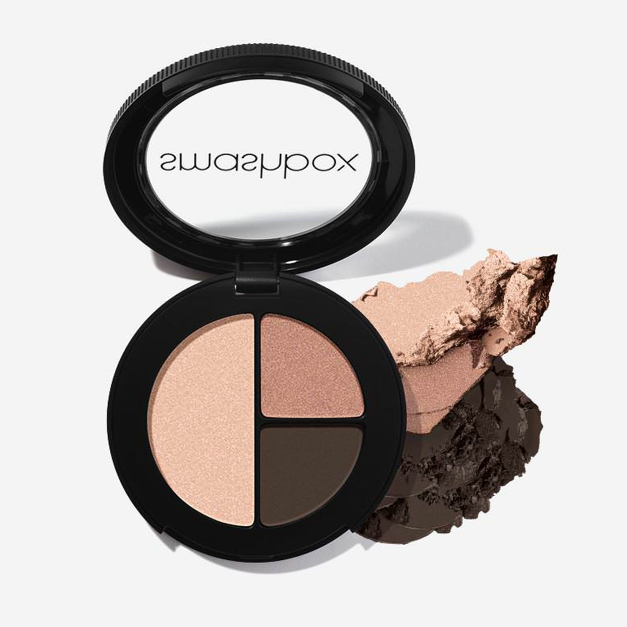 Photo Edit Eye Shadow Trio