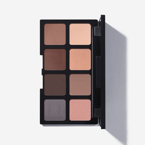 Photo Matte Eyes Palette, Mini