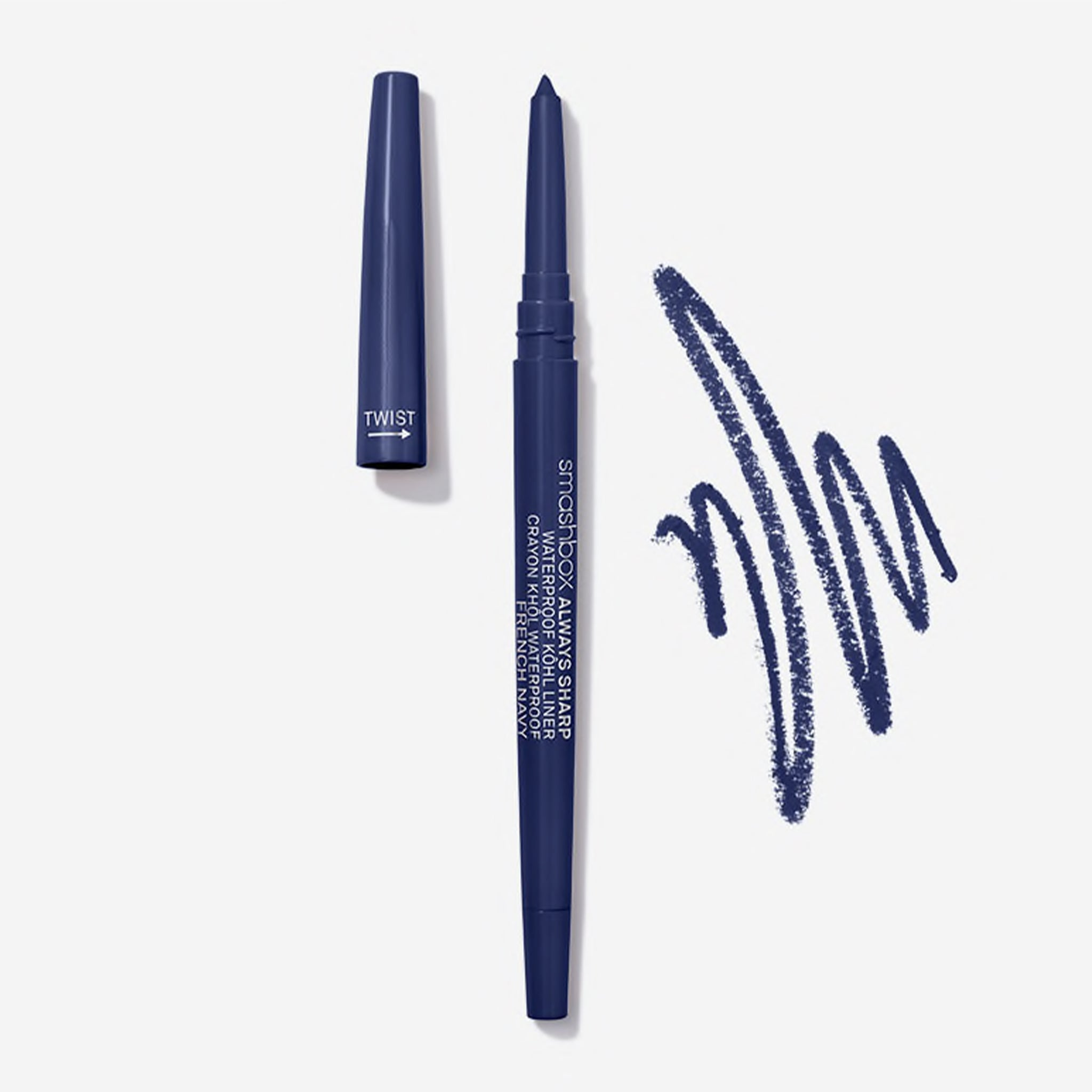 Always Sharp Waterproof Kohl Liner