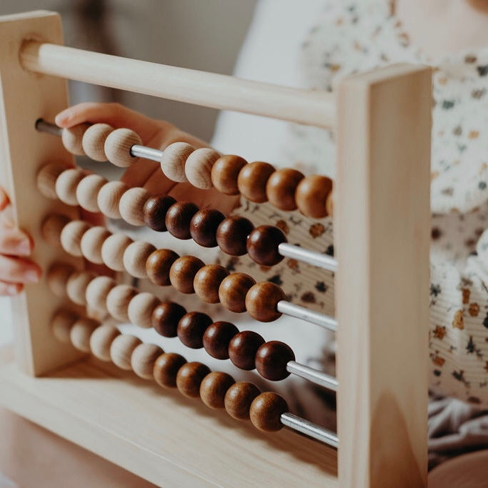 The Little Abacus Collection