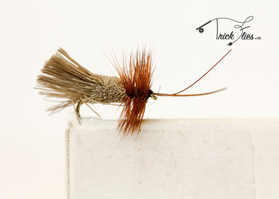 Goddard Caddis - Trickflies