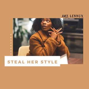 Steal Her Style: Get Ari Lennox's Look from Shea Butter Baby