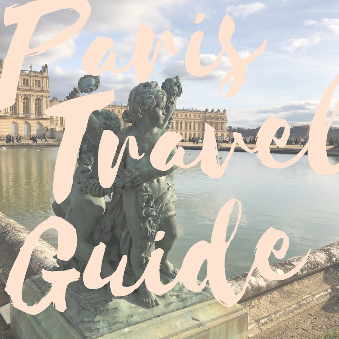 Paris is Always a Good Idea: An Insider's Guide to The City of Lights
