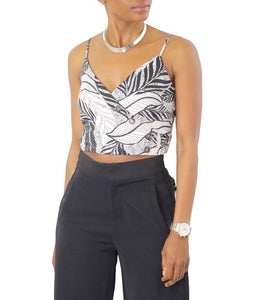 Yuna Crop Top - Coveted Style