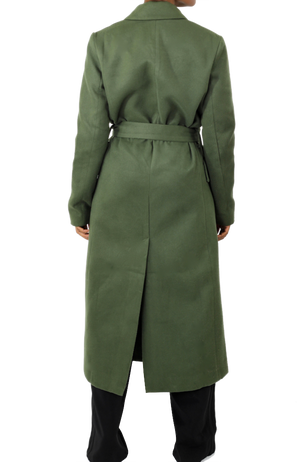 Sienna Belted Coat