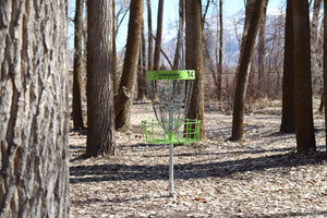 Where to Find the Best Disc Golf Courses Near You