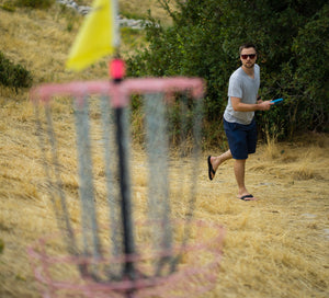 The Nature of Disc Golf - Family, Friends, Uncommonly Fun
