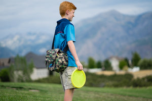 Introducing Kids to Disc Golf – How to Start Their Love of the Game
