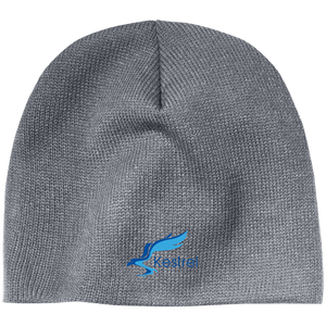 CustomCat Hats Athletic Oxford / One Size Kestrel Outdoors Beanie