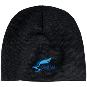 CustomCat Hats Black / One Size Kestrel Outdoors Beanie