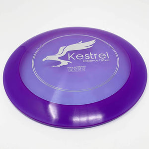 Kestrel Outdoors Kestrel - Distance Driver
