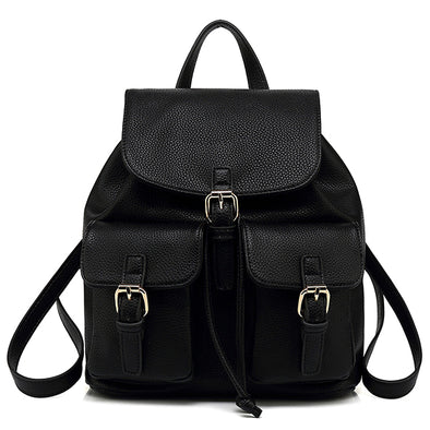 Chic Casual Fashion Handbag, Backpack H2063
