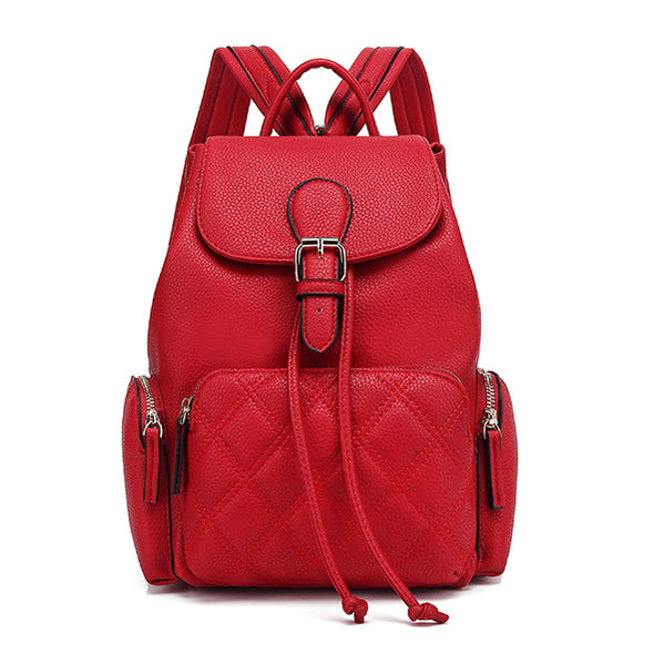 Chic Casual Fashion Handbag, Backpack H2062