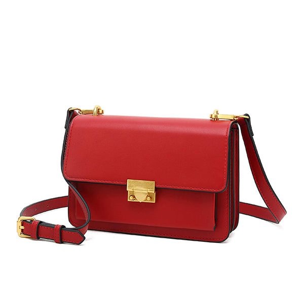 Chic Crossbody Bag, Satchel H2078