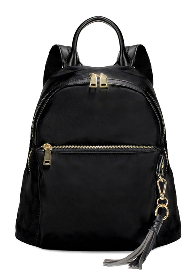 Fashionable Nylon Backpack H2015