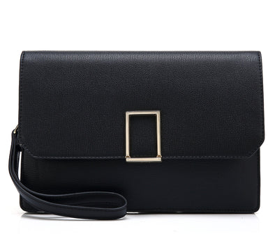 Large Chic Envelope Clutch H3445