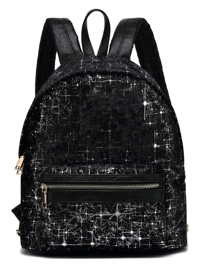 Soft Chic Backpack H2070