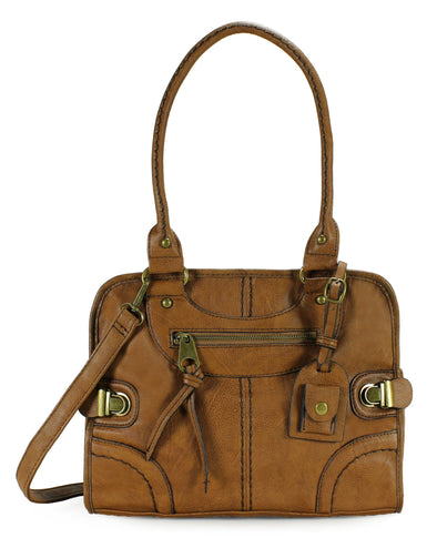 Large Satchel H1068