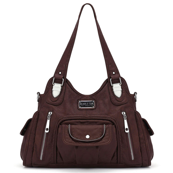 Satchel Handbag H1635