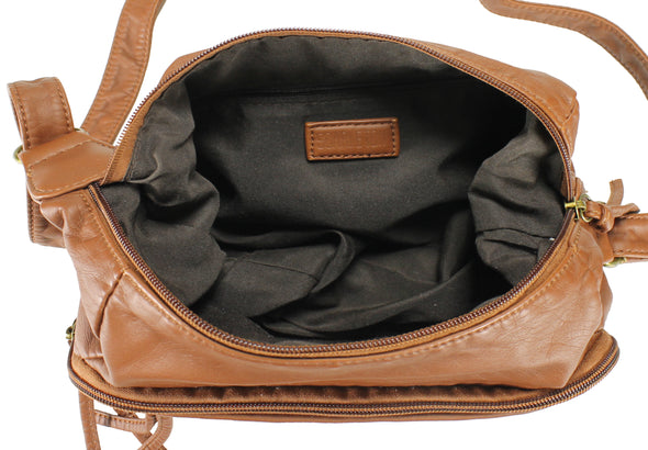 Small Crossbody Shoulder Bag H1969