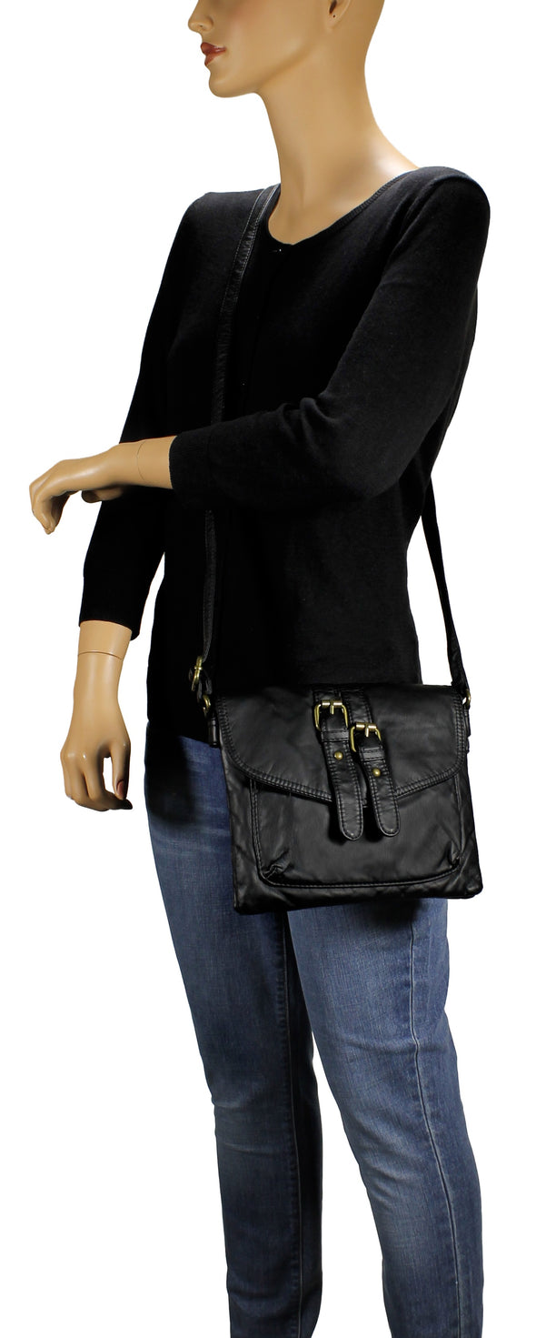 Small Crossbody Shoulder Bag H1994