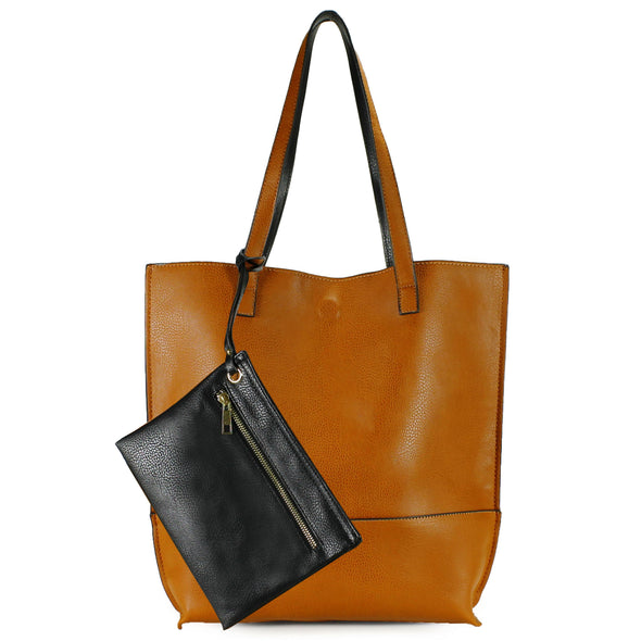 Trendy Reversible Tote Bag H2018
