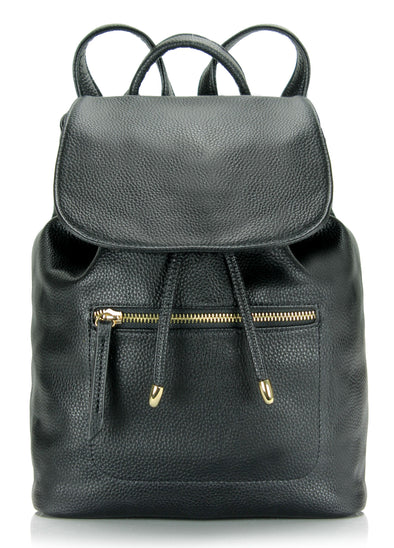 Drawstring Fashion Backpack H2025
