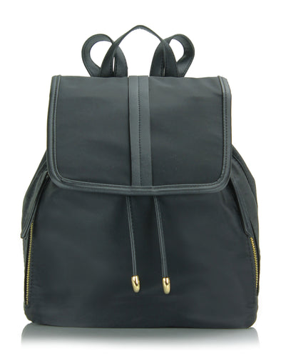 Fashionable Nylon Backpack H2026