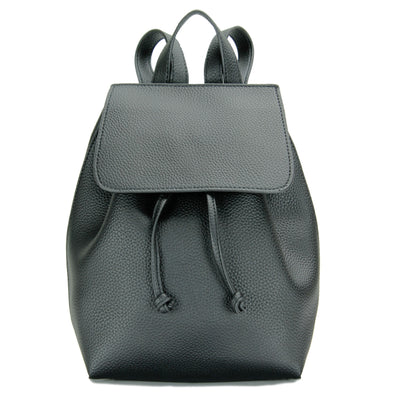 Drawstring Fashion Backpack H2029