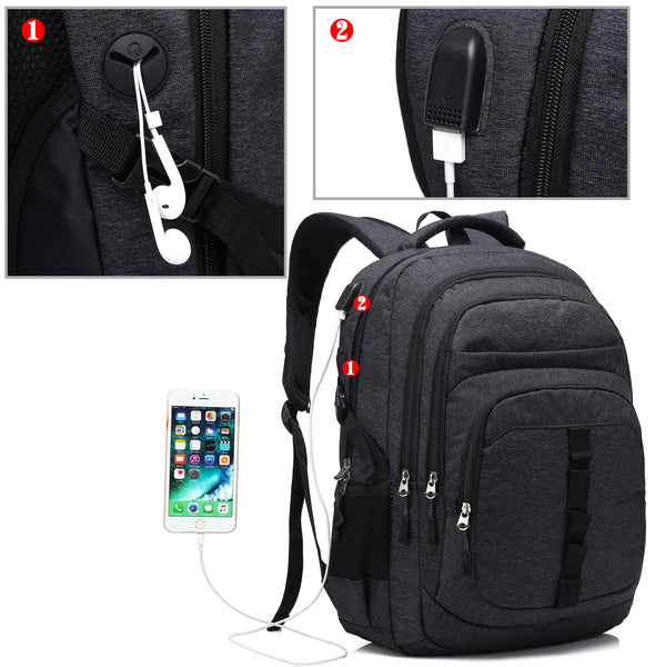 Travel Laptop Backpack H2034
