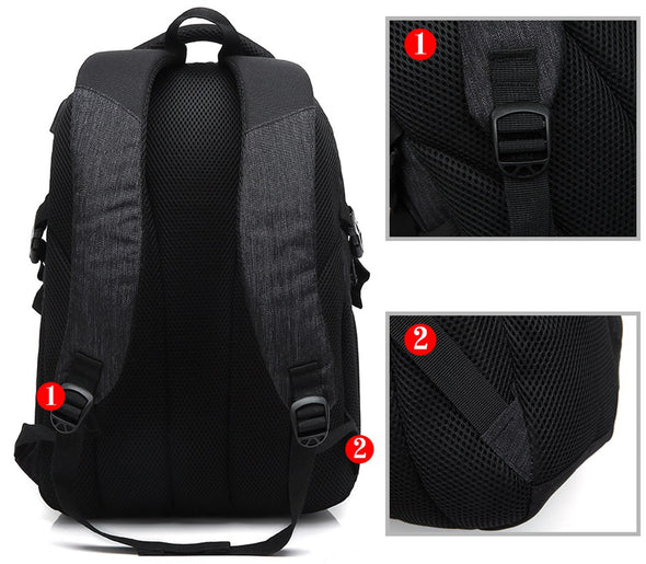 Travel Laptop Backpack H2042