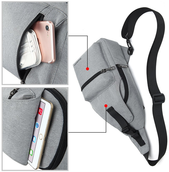 Small Sport Travel Bag H2053