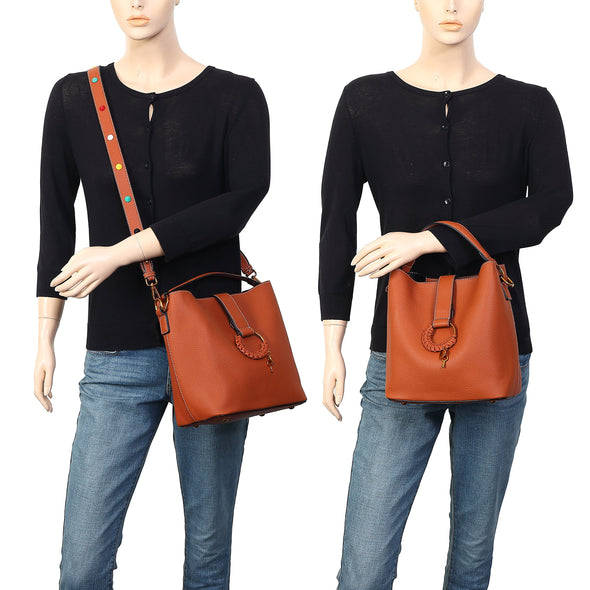 Trendy Shoulder Bag H2064