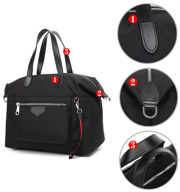 Special Edition Pro Style Bags H5007