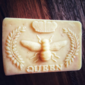 Honey and Oats Hand Made Soap