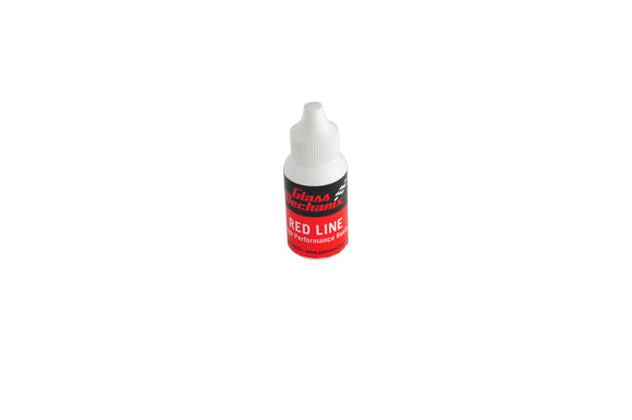 Red Line Resin, 15ml