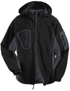 Port Authority® Waterproof Soft Shell Jacket. J798