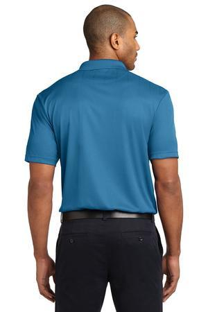 Port Authority® Performance Fine Jacquard Polo. K528