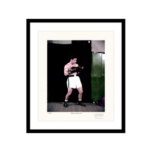 Boxing Prints