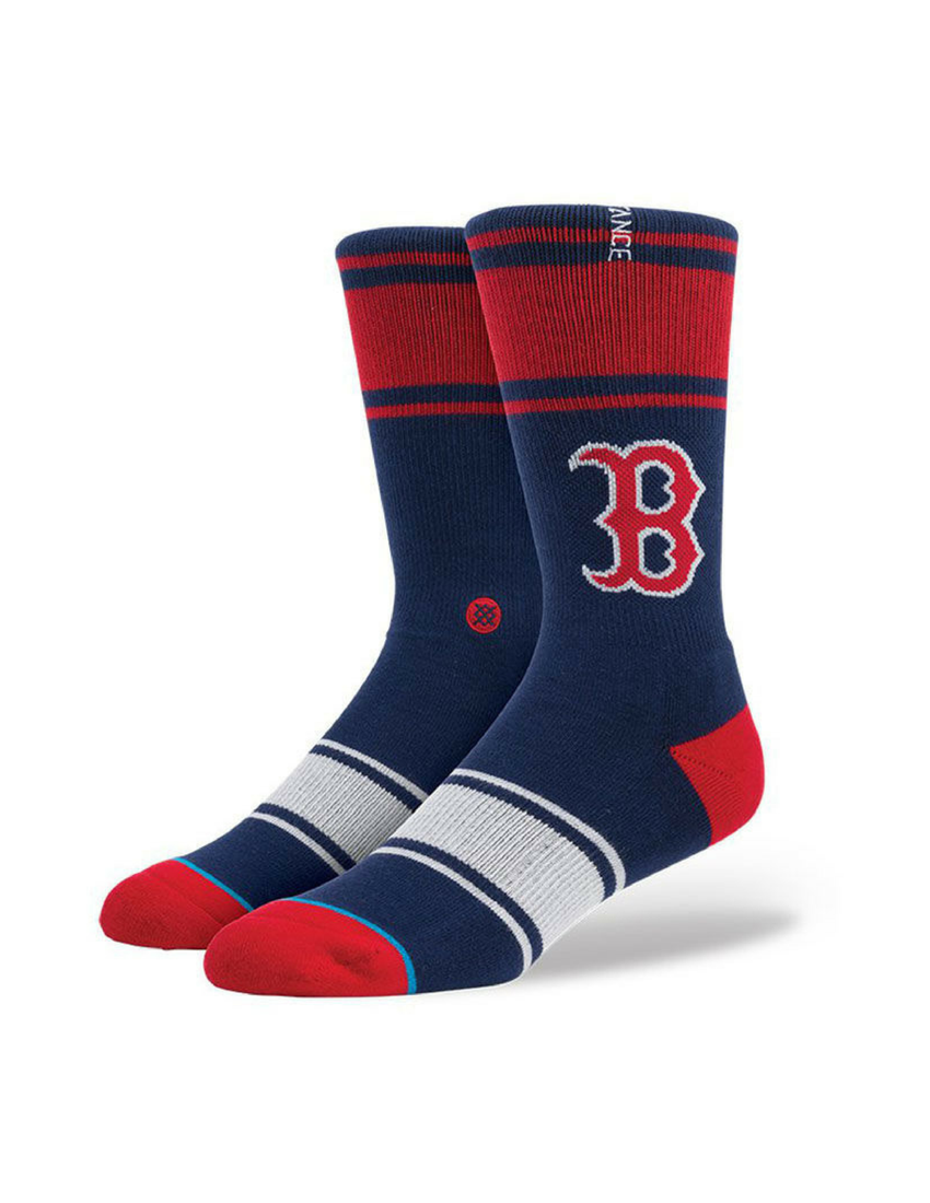 Boston Red Sox Socks