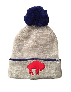 Buffalo Bills Fairbanks Knit Hat