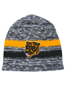 Boston Bruins Static Team Stripe Toque