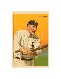 Ty Cobb Magnet (Style 2)