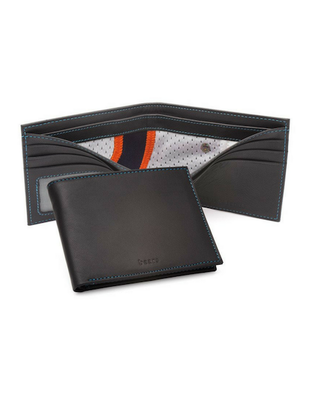 NFL Game-Used Uniform Wallet