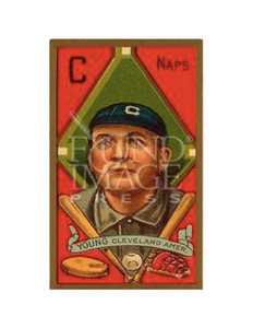 Cy Young Magnet