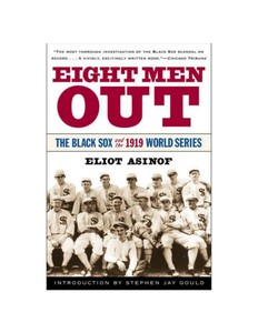 Eight Men Out by Eliot Anisof