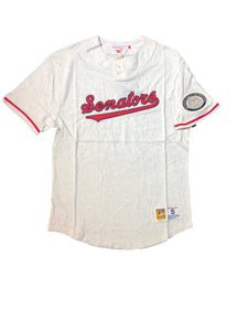 Washington Senators Sealed The Victory Tee